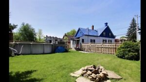 4 bedroom house for rent in Beauharnois