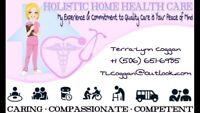 Holistic Health Service & Support - Accepting Clients