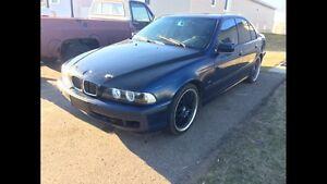 1998 540i BMW