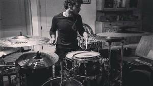 ITALIAN DRUMMER AVAILABLE TO GIVE DRUM LESSONS. Potts Point Inner Sydney Preview