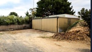 Daylesford central block for sale $220,000