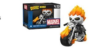 Ghost Rider Dorbz Ride by Funko! PREORDER