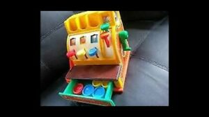 Seeking Fisher Price cash register coins