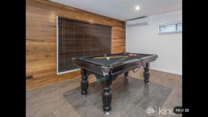 Pool table / table tennis table/billiard table