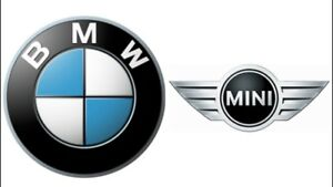 Bmw / Mini scanning/resetting service