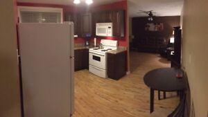 2 Bedroom Apartment/Mount Pearl/Power's Pond