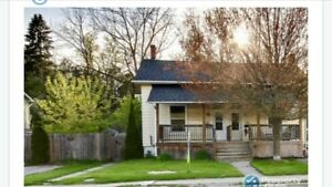 Beautiful 3 bed/2 bath semi-detached house in Port Hope