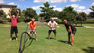 MOBILE PERSONAL TRAINER Miketrainer4u Gold Coast Gold Coast City Preview