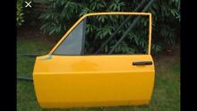 Mk2 escort coupe doors wanted Warnbro Rockingham Area Preview