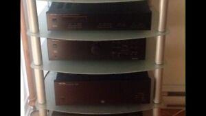 Rotel sound system