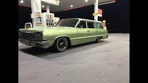 1964 chevrolet Belair wagon Stapylton Gold Coast North Preview