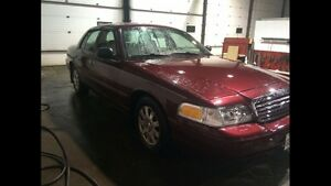 2006 Ford Crown Vic for sale
