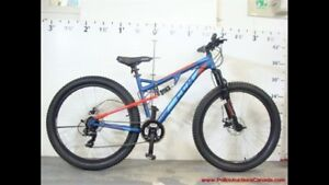 CCM fat wheel mountain bike. Sale or trade