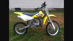2001 rm85 for TRADE