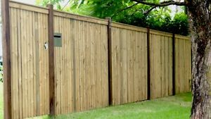 Lee's Fencing Clayfield Brisbane North East Preview