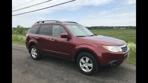 2009 Subaru Forester ~Reduced~