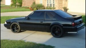 Looking for  mustang parts!!