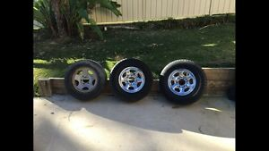 4x4 wheels tyres Balcolyn Lake Macquarie Area Preview