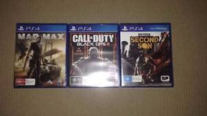 PS4 Game Bundle North Brighton Holdfast Bay Preview