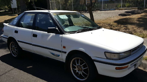 Toyota Corolla Knoxfield Knox Area Preview