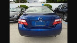 2007 Mnit Toyota Camry LE !!!!!!!