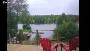 25% off   Lake Kipawa Quebec