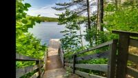 Cottage rental 1h from Ottawa
