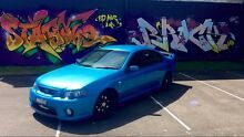 FPV F6 Typhoon healthy engine, mods, swaps Newcastle 2300 Newcastle Area Preview