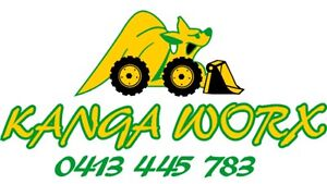 Kanga worx Adelaide CBD Adelaide City Preview