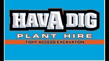 EXCAVATOR DRY HIRE Petrie Pine Rivers Area Preview