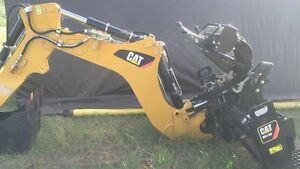 Back Hoe Attachment For Sale