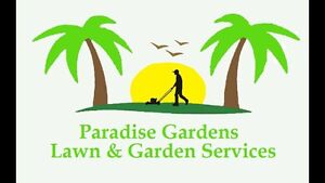 Paradise Gardens Lawn, Garden and Landscape Services Mill Park Whittlesea Area Preview