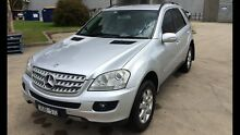 2006 MERCEDES ML 320 CDİ LUXURY WİTH 1 YR REGO &RWC Hampton Park Casey Area Preview