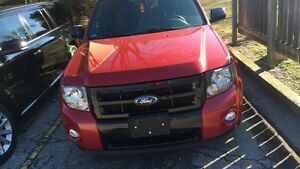 Ford Escape 2009 sport!