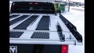 Truck Boss Sled Deck Flip Extension