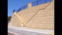 Bobcat Hire Limestone Walls Ellenbrook Swan Area Preview