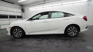 Honda Civic EX 2017 For sale by owner