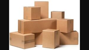Wanted free packing/moving boxes Robina Gold Coast South Preview