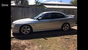 Vz sv6 holden commodore Torquay Fraser Coast Preview