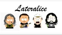 Tool Tribute---LATERALICE--- looking for a guitarist.