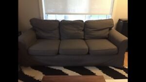 Sofa ikea 3 place
