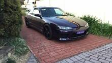 1996 Nissan 180sx Type X, 280kwatw + S15 front etc Londonderry Penrith Area Preview