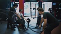 Small-Group Training - $24.99 per Session (Results-Driven)