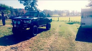 Hilux Wingham Greater Taree Area Preview