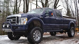 Ford F-350 2008 BODY NEUF 0 ROUILLE