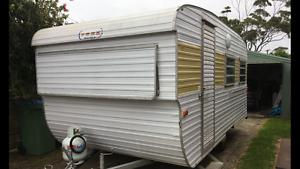 Caravan camper Rosebud West Mornington Peninsula Preview