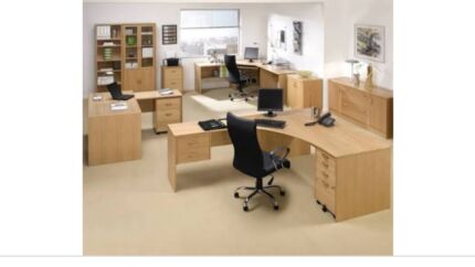 Wanted Office Furniture Wanting Matching Sets