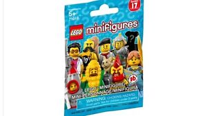 Brand New LEGO 71018 Minifigures complete set Ryde Ryde Area Preview