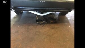 Trailer hitch Vanagon 180$