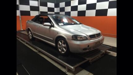 Holden Astra convertible MUST LOOK!!! Surry Hills Inner Sydney Preview